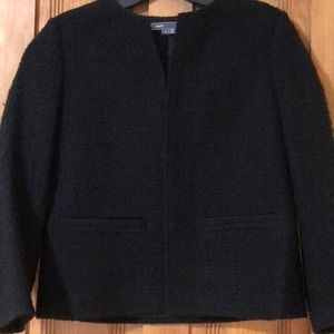 Vince Boucle Jacket